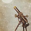 Moonrise by Eric Fan