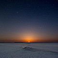 Moonrise by Jakub Sisak