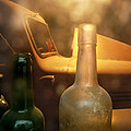 Moonshine Delivery by Steven Milner