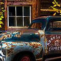 Moonshine Express by Debra and Dave Vanderlaan