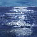 Moonstone by Mark  Leavitt
