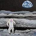 Moonwalker by Ryan Williams