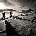 Moonwalkers by Sandi Bertoncelj