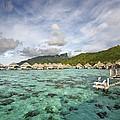 Moorea Lagoon Resort by M Swiet Productions