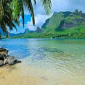 Moorea On My Mind by Jim Southwell