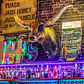 Moose Head Saloon II by Rob Sellers