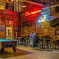 Moosehead Saloon by Rob Sellers