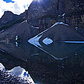 Moraine Lake #4 by Stuart Litoff