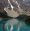 Moraine Lake - Alberta - Canada by RicardMN Photography