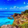 More Bermuda by Martin Zenobi