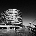 more london riverside place with the scoop London England UK by Joe Fox