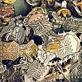 More Than Just Pot Metal 2 by Caryl J Bohn