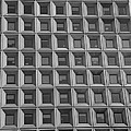 More Windows In Black And White by Rob Hans