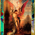 Moreau Innovative Angel by Robert Kernodle
