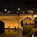 Morell Bridge by Heather Provan