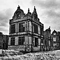 Moreton Corbet Castle by Simon Cartlidge
