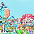 Moreys Pier Jersey Shore