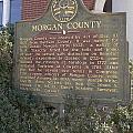 Morgan County by Jason O Watson