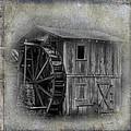 Morgan's Mill by Paul Freidlund