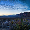 Morning At Red Rock by Evie Carrier
