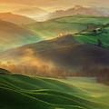 Morning Dreams by Krzysztof Browko