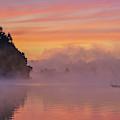 Morning Fishing by ??? / Austin
