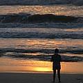 Morning Has Broken by Greg Patzer