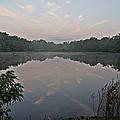 Morning Has Broken I by Joe Faherty