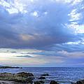 Morning Hues by Bob Hislop