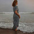 Morning Mist by Holly Kallie