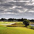 Morning On 18 by Phill Doherty