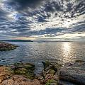 Morning On The Acadia Coast by At Lands End Photography