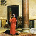 Morning Prayers by Ludwig Deutsch