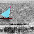 Morning Sail by James Brunker