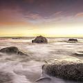 Morning Sinrise by Anthony Melendrez