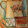 Morning Still by Elaine Duras