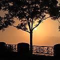 Morning Sunrise by Bruno Campagiorni
