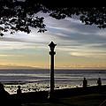 Morning Walk by Miel  Paculanang