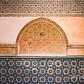 Moroccan Architecture by Sabino Parente