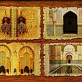 Morocco Heritage Poster 01 by Catf
