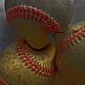 Morphing Baseballs by Bill Owen