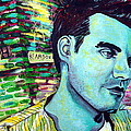 Morrissey by Kat Richey