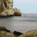 Morro Bay Morning 2 by Terry Garvin