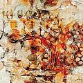 Mosaic 0259 Marucii by Marek Lutek