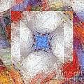 Mosaic 114-02-13 Marucii by Marek Lutek