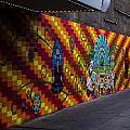 Mosaic by Angus Hooper Iii