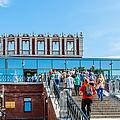 Moscow Kremlin Tour - 02 Of 70 by Alexander Senin