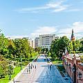 Moscow Kremlin Tour - 04 Of 70 by Alexander Senin