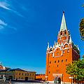 Moscow Kremlin Tour - 13 Of 70 by Alexander Senin