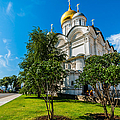 Moscow Kremlin Tour - 51 Of 70 by Alexander Senin